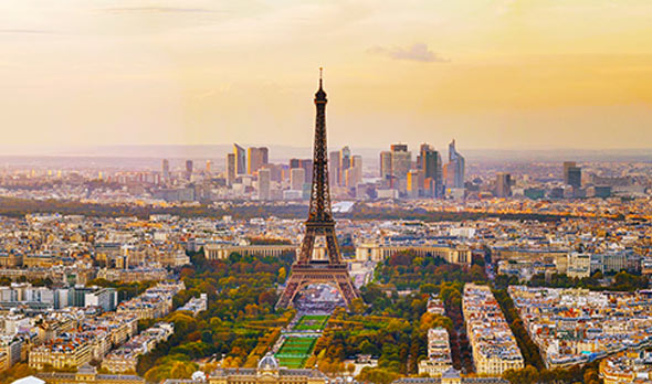Exec Avenue France