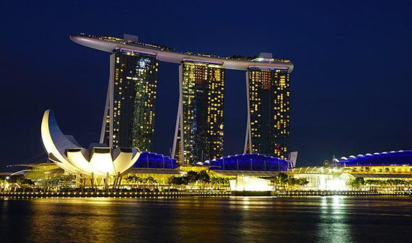 Exec Avenue Singapour