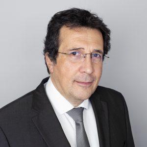 Jean Dermersedian, partner Exec Avenue Paris