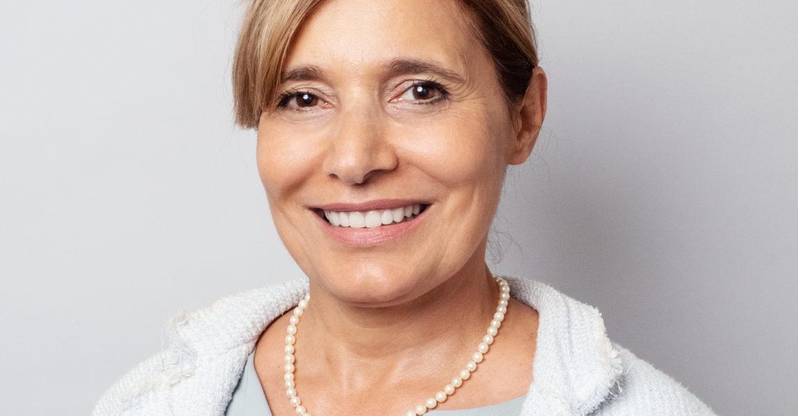 Nombramiento Muriel Belda, Partner Exec Avenue